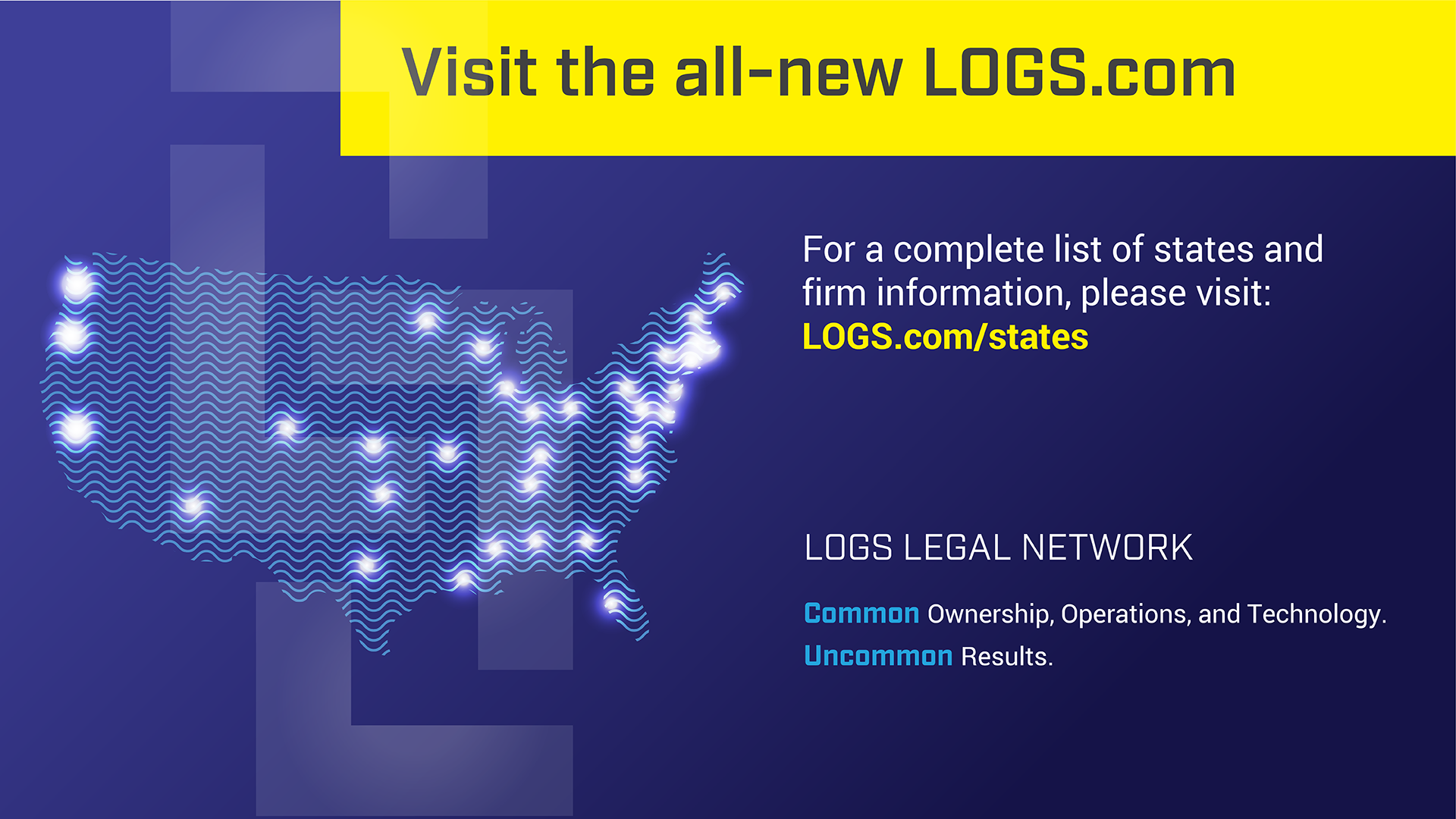 Go to logs.com